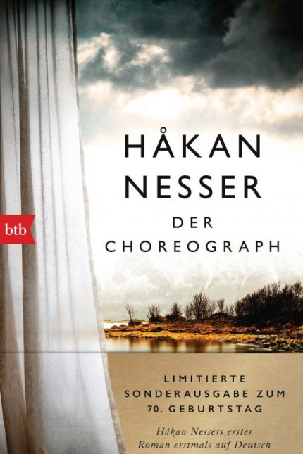 Nesser, Buchcover