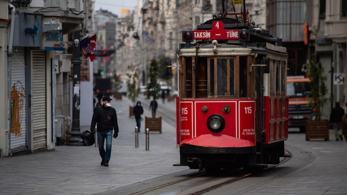 """Covid-19 in der Türkei - """"Wir brauchen Ausgangssperren"""""""