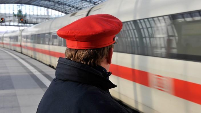Keine betriebsbedingten Kündigungen bei der Bahn
