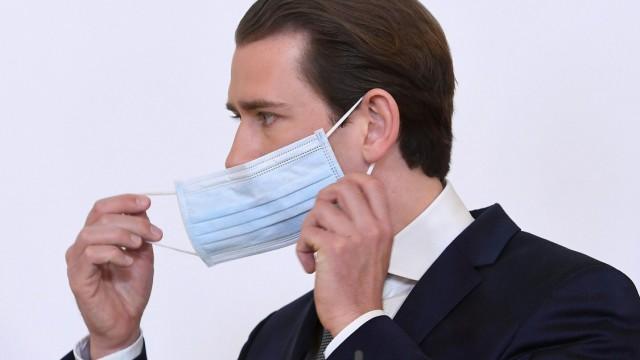 Österreich lockert Corona-Beschränkungen - Politik - SZ.de