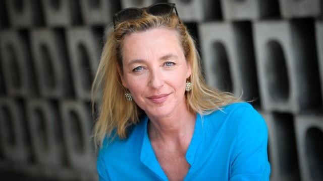 Diana Iljine vom Filmfest München, 2019