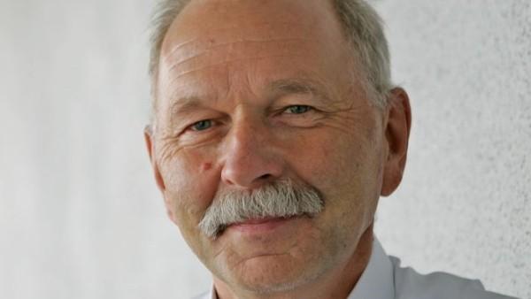 Foto Dr. med. Hans Jäger