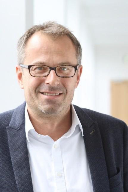 Professor Stephan Kaiser,Personalmanagement und Organisation,  Bundeswehruniversität Neubiberg