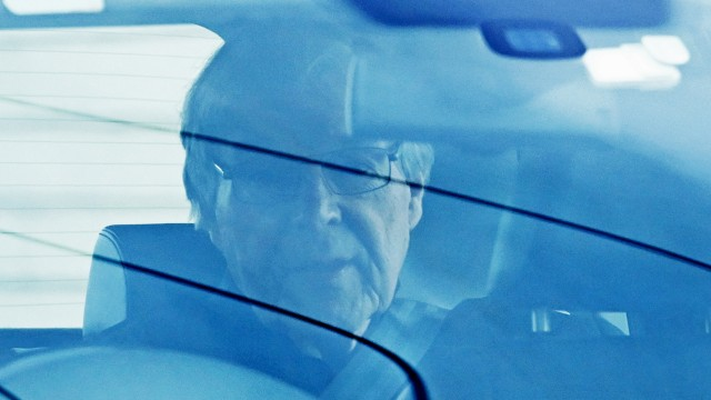 Cardinal George Released From Prison After High Court Overturns Conviction