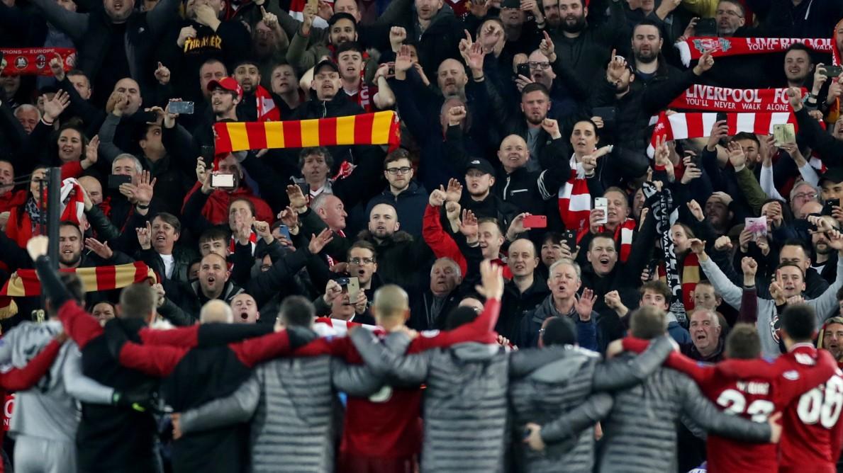 Fußball in England - Das Sozialfoul des FC Liverpool