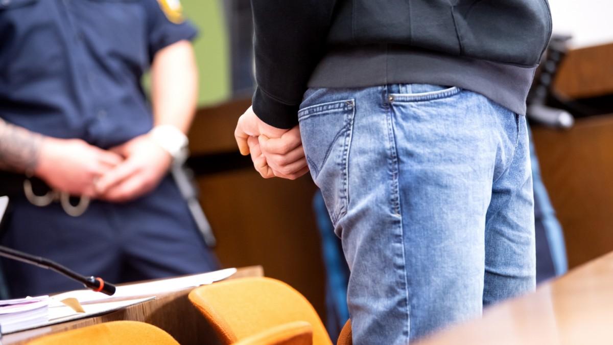 Landgericht München: 10 Jahre Jugendstrafe für Mord
