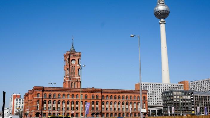Berlin Kultur Hilfe