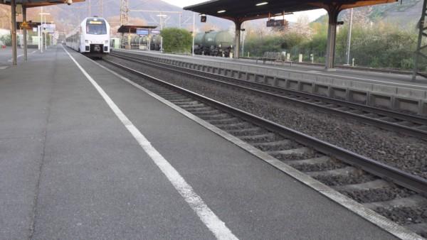 Deutsche Bahn Reisen