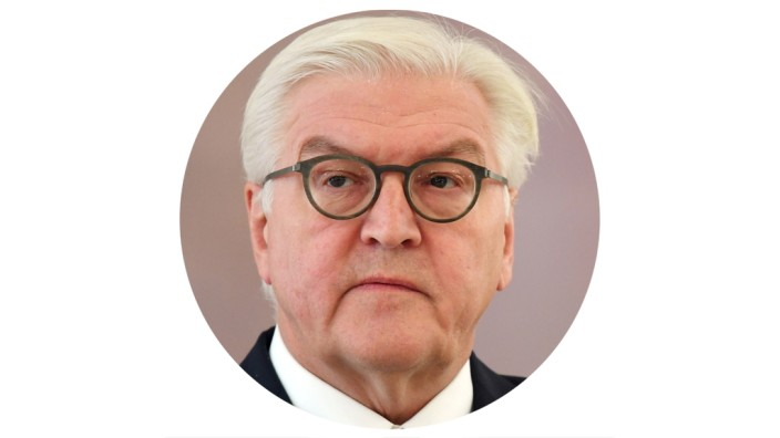 Bundespräsident: undefined