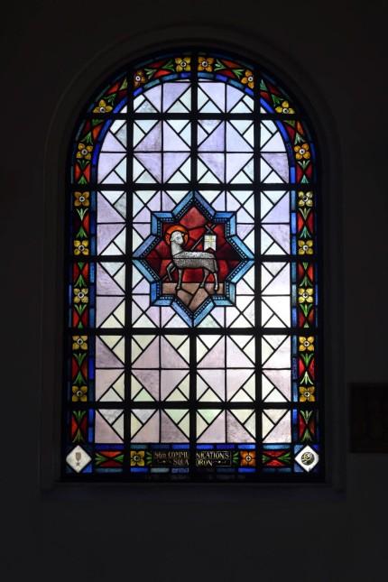 Ostern in Zeiten von Corona: Auch die Militärkirche in Neubiberg bleibt für die Gläubigen geschlossen.