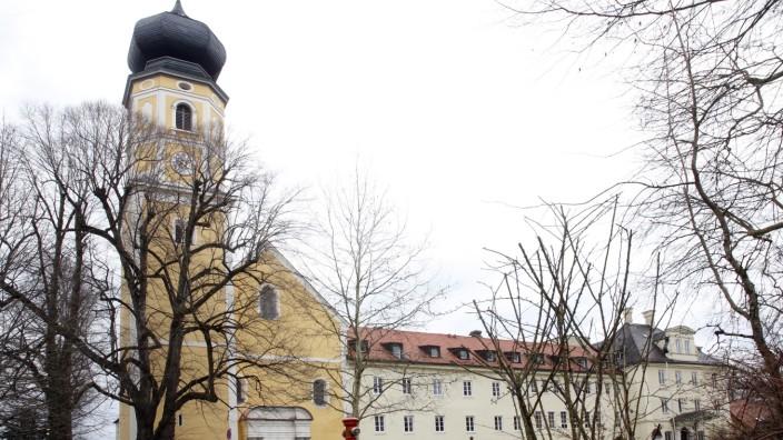 Kloster der Missionsbenediktinerinnen