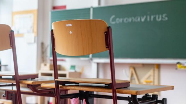 Leopoldina: Schulen so bald wie möglich wieder öffnen