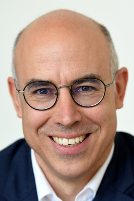 IfW-Chef Gabriel Felbermayr