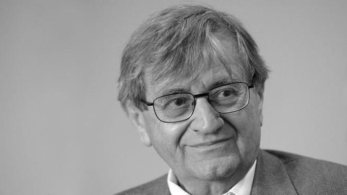 Nachruf: Der Historiker Jan Křen wurde 1930 geboren und setzte sich für gute Beziehungen zwischen Tschechen und Deutschen ein.