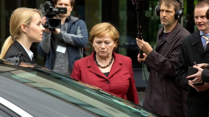 Film Merkel Flüchtlinge Getriebenen ARD