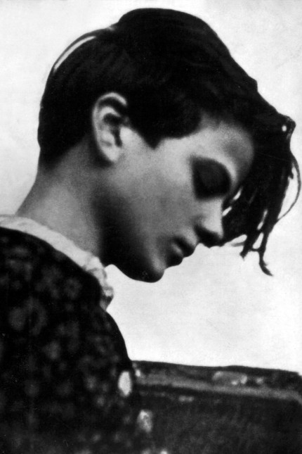 Sophie Scholl who was in the German Resistance Sophie Scholl who was in the German Resistance was