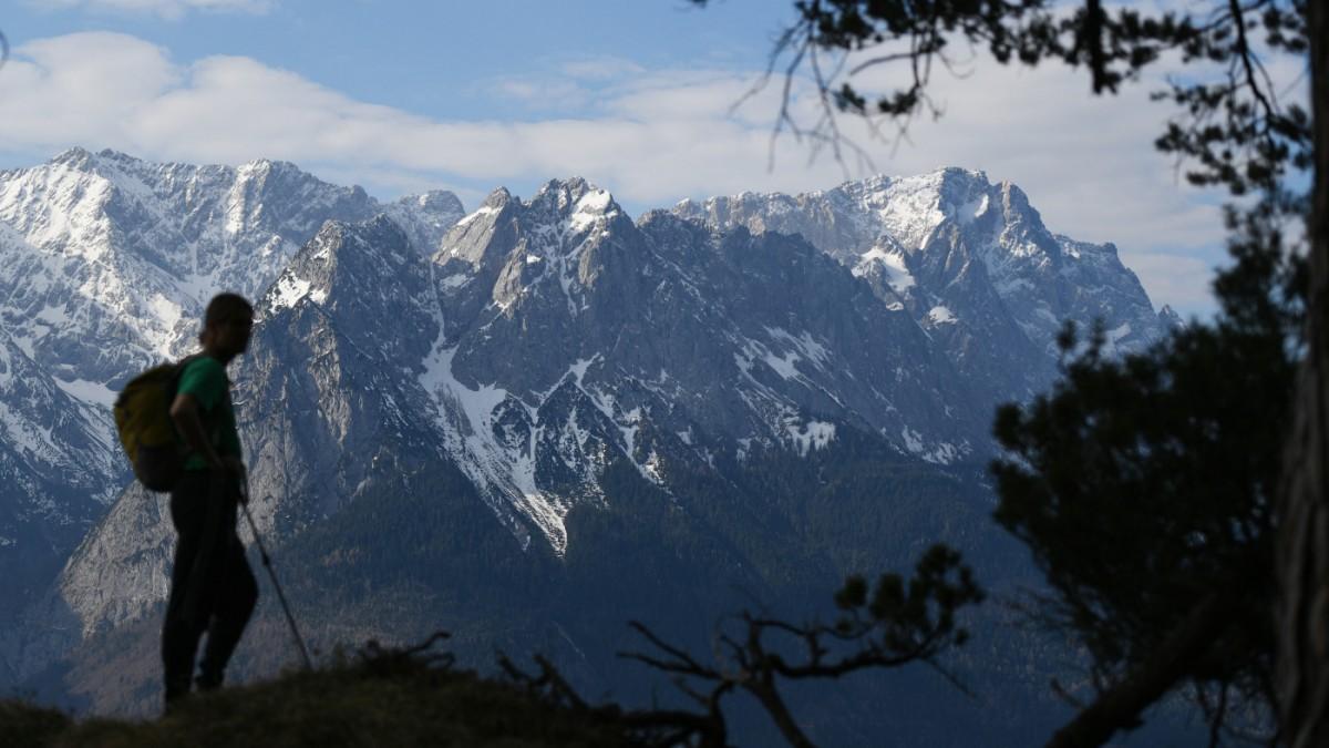 Urlaub in Bayern: Was derzeit möglich ist und was nicht