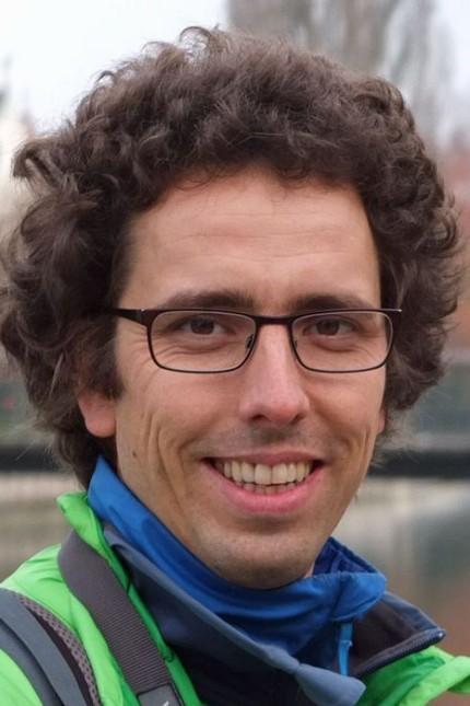 Natur: Der Landshuter Landschaftsplaner und Ornithologe Philipp Herrmann hat ein geschultes Gehör für Vogelstimmen. Das hat ihm schon mehr als 10.000 Anfragen beschert.