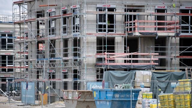 Zankapfel Wohnungsbau - Parteien versuchen den Spagat