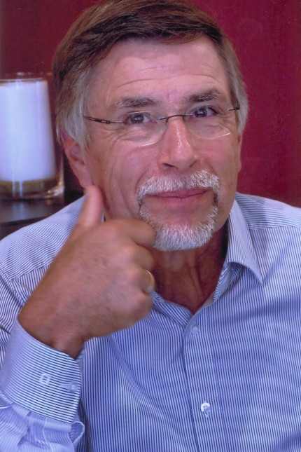 Reinhard Kaufmann
