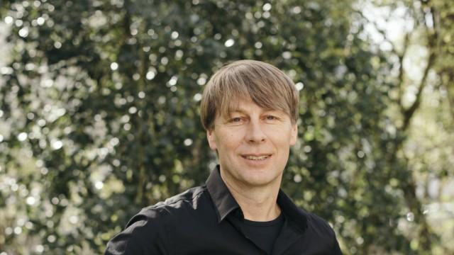 Infektionsschutzgesetz: Thomas Prudlo ist Stadtchef der ÖDP.