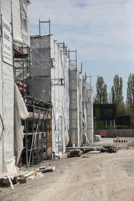 Grundschule Baustelle