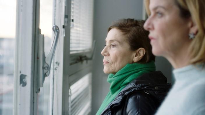 ARD zeigt Frankfurter 'Tatort: Die Guten und die Bösen'