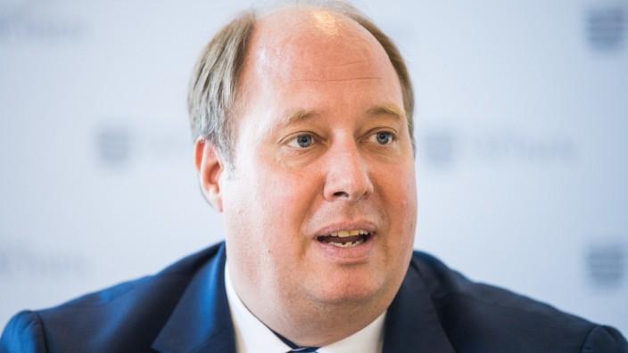 Kanzleramtschef Helge Braun