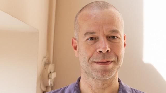 Wolfgang Tillmans Interview