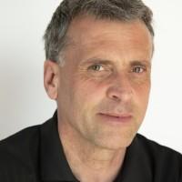 Portrait Dr. Joachim Becker