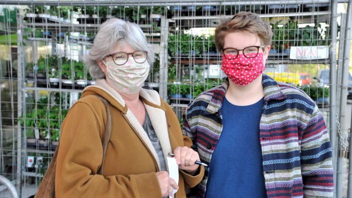 Starnberg: Hagebaumarkt Wiedereröffnung