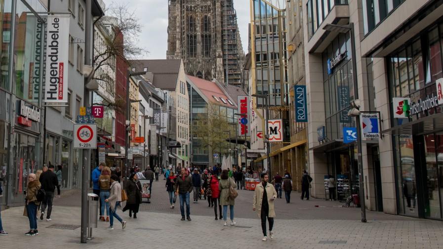 Stadtplanung: Ende der Monokultur