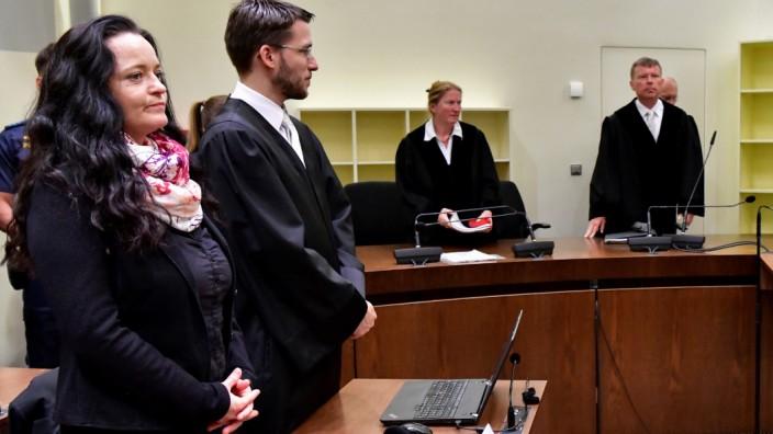 93 Wochen später:Begründung zum NSU-Urteil muss vorliegen