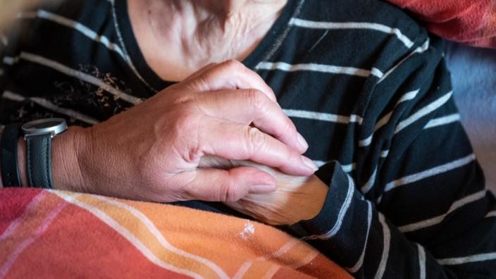 Niederlande Sterbehilfe Demenz