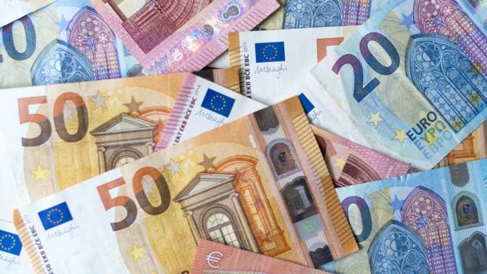 Auszahlung von Soforthilfe-Zuschüssen in Sachsen gestoppt
