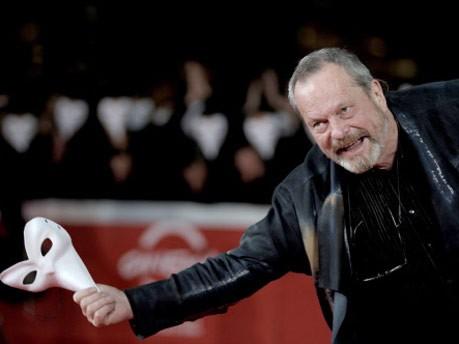 Terry Gilliam München