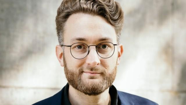 Johannes Kleske Zukunftsforscher Serie Studienexot