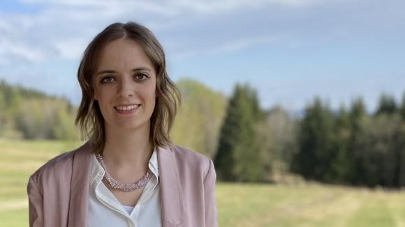 Laura Fuchs Serie Studienexot Studienexotin