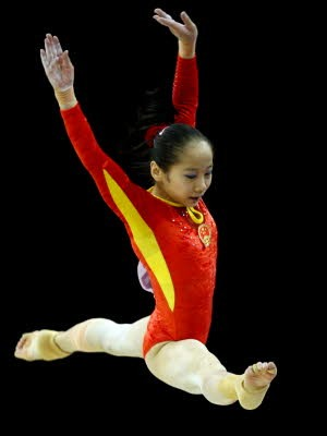 Linlin Deng getty