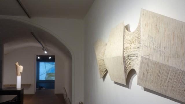 Ausstellung Heiko Börner Ganserhaus Wasserburg AK 68