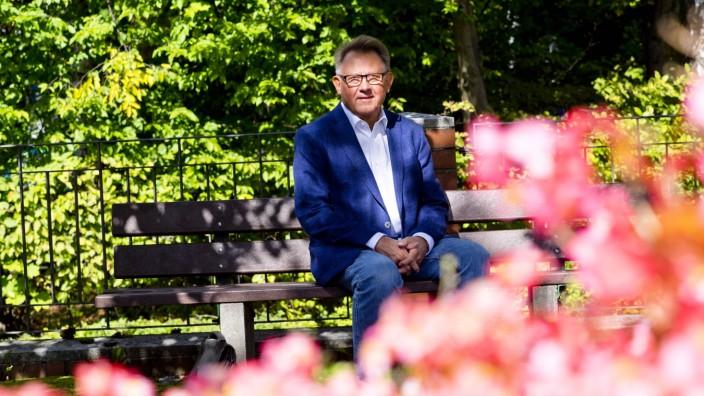 Georg Hohmann Bgm Markt Schwaben