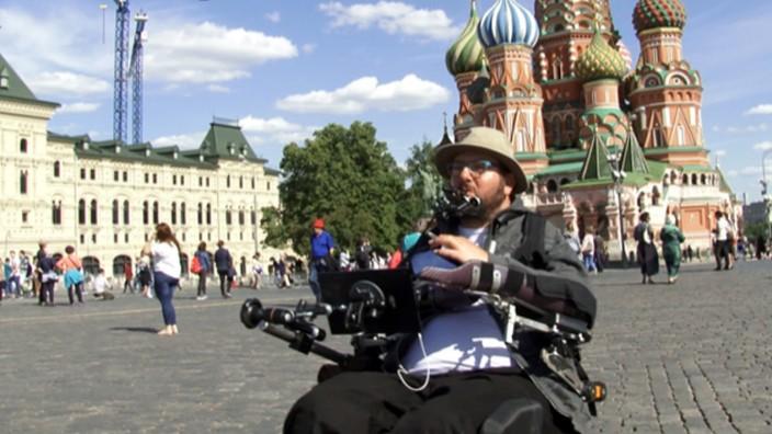 Mountainbike-Unfall: Schmerzensgeld-Prozess vor dem BGH