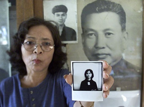 Tuol Sleng Museum, Reuters