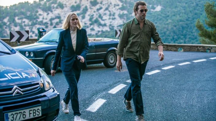 The Mallorca Files Serie ZDF Neo