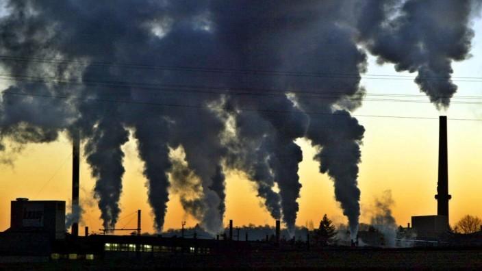 Grüne für mehr Klimaschutz bei Corona-Exit