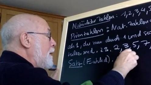 Matthias Kreck
