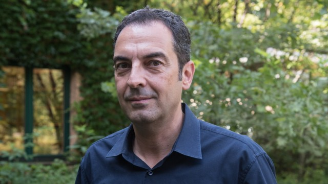 Tierpark Hellabrunn Büro Zoodirektor Rasem Baban