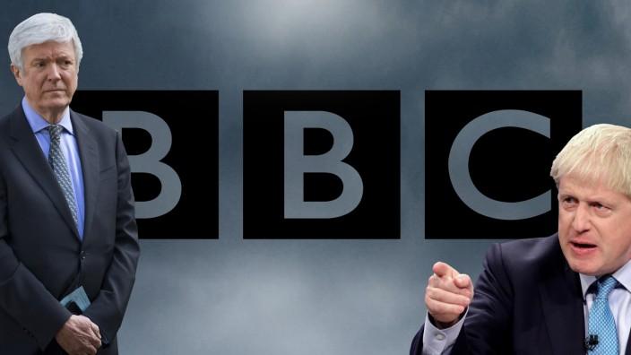 BBC / Johnson / Harris