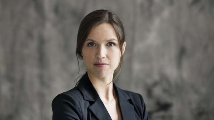 Eva Weber Guskar, Pressebild