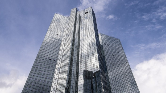 Deutsche Bank übertrifft Erwartungen: 66 Mio. Euro Gewinn